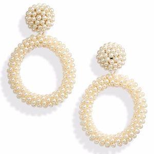 Stella & Dot Oh Ya Earrings
